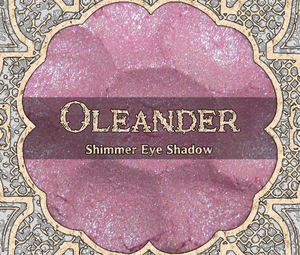 Oleander Eyeshadow