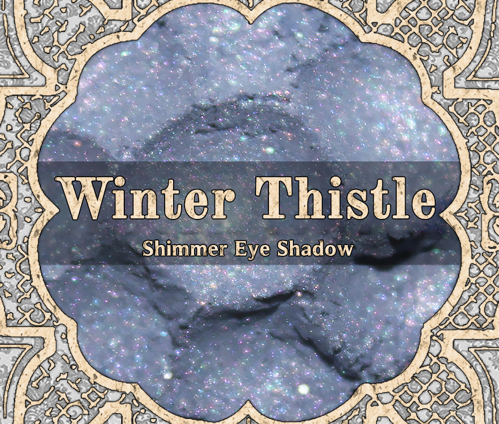 Winter Thistle Eyeshadow