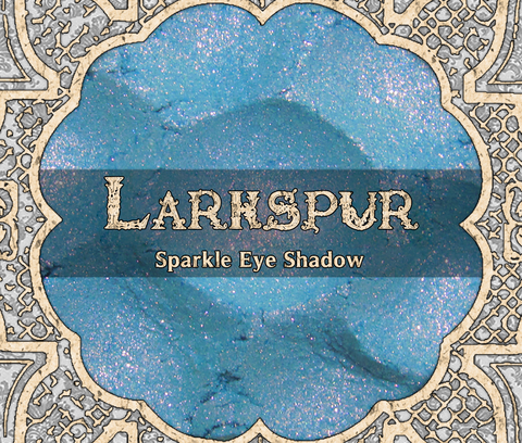 Larkspur Eyeshadow