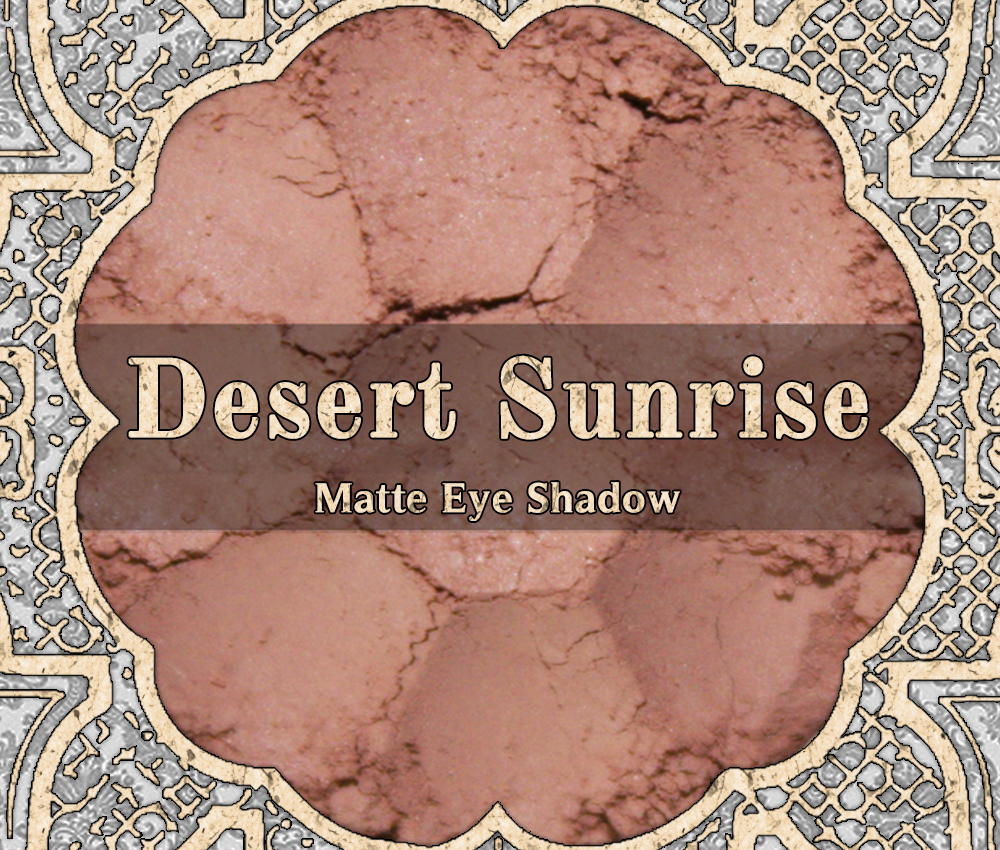 Desert Sunrise Eyeshadow