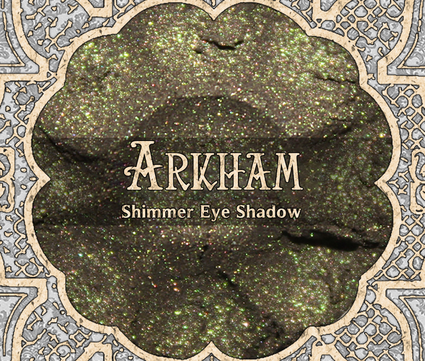 Arkham Eye Shadow