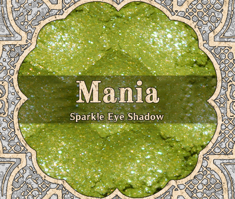 Mania Eyeshadow