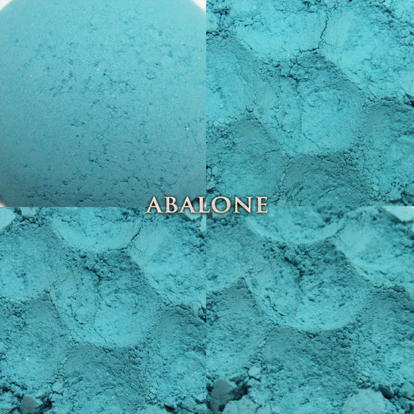 Abalone Eye Shadow Fabled Fragrances