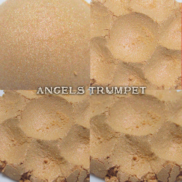 Angel's Trumpet Eye Shadow - Fabled Fragrances