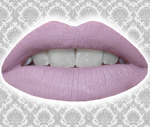 Annabel Lee Liquid Lipstick - Fabled Fragrances