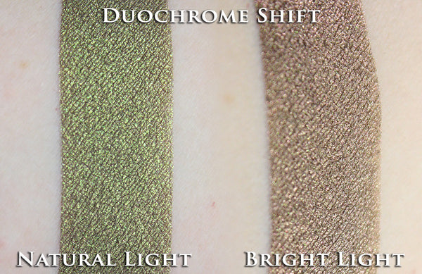 Arkham Eye shadow Duochrome Color Shift - Fabled Fragrances