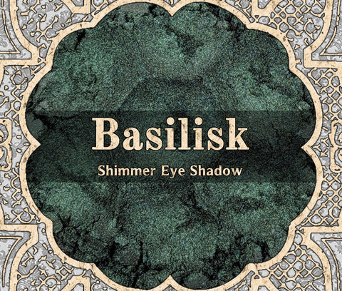 Basilisk Eye Shadow