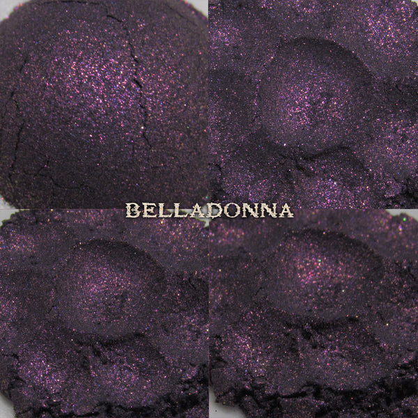 Belladonna Eyeshadow - Fabled Fragrances