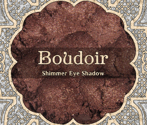 Boudoir Eye Shadow