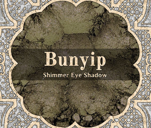 Bunyip Eye Shadow
