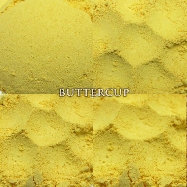 Buttercup Eyeshadow - Fabled Fragrances