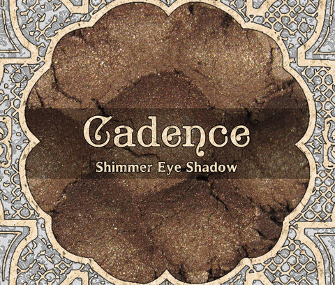 Cadence Eye Shadow