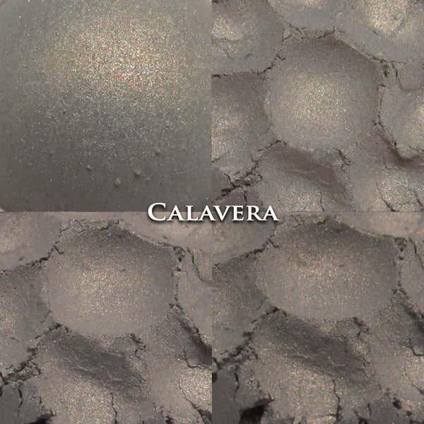 Calavera Eyeshadow - Fabled Fragrances