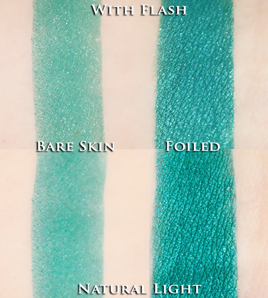 Calypso Eyeshadow - Fabled Fragrances