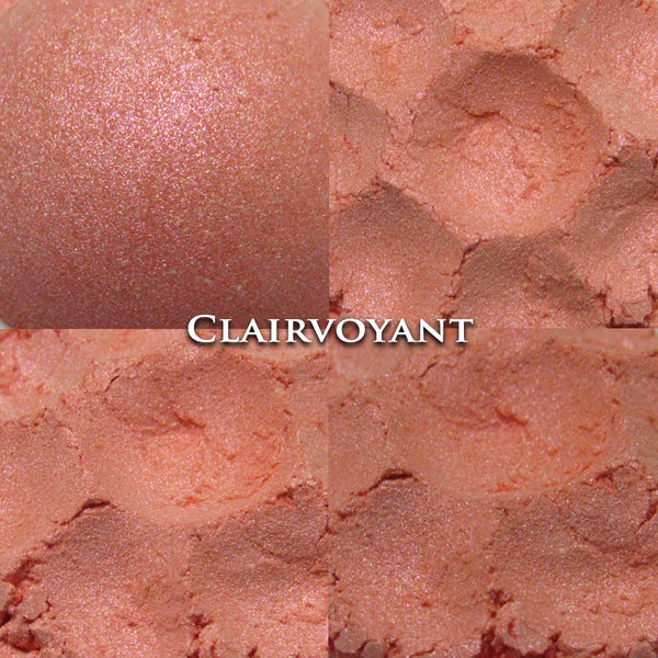 Clairvoyant Eyeshadow - Fabled Fragrances