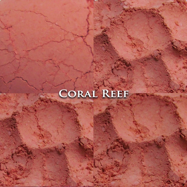 Coral Reef Eyeshadow - Fabled Fragrances