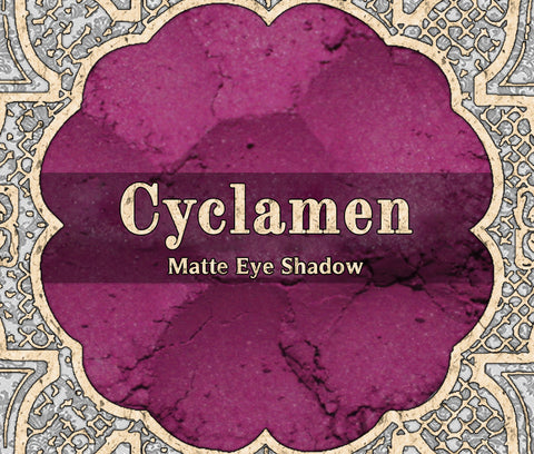 Cyclamen Eyeshadow