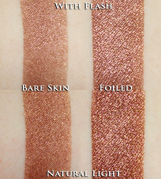 Desert Rose Eyeshadow - Fabled Fragrances