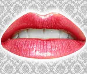 Devilish Lip Gloss - Fabled Fragrances