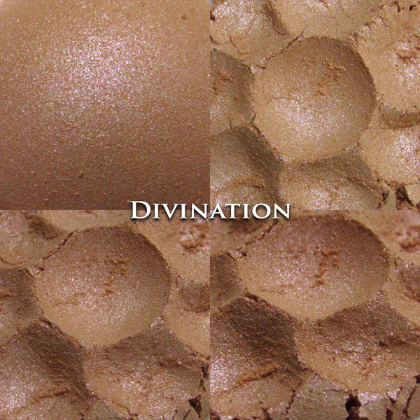 Divination Eyeshadow - Fabled Fragrances