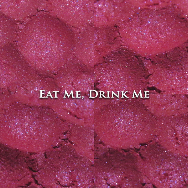 Eat Me, Drink Me Eyeshadow - Fabled Fragrances