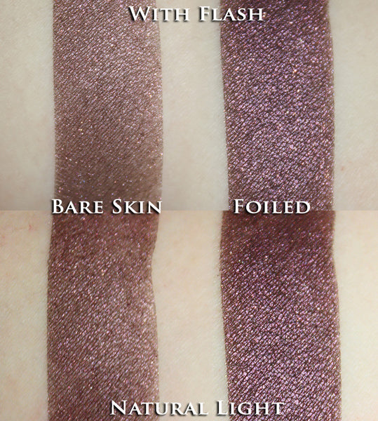 Elderberry Wine Eyeshadow - Fabled Fragrances