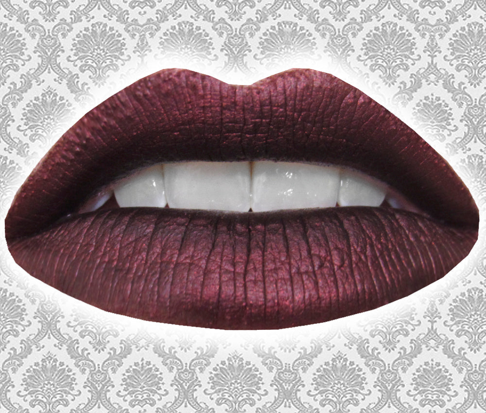 Elixir Vitae Liquid Lipstick - Fabled Fragrances
