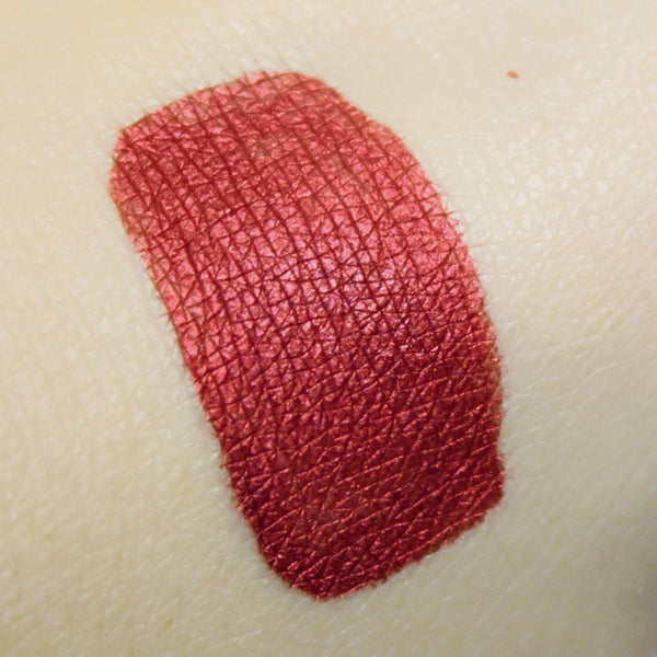 Eternal Ember Liquid Matte Lipstick - Fabled Fragrances  - 3