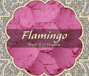 Flamingo Eyeshadow - Fabled Fragrances