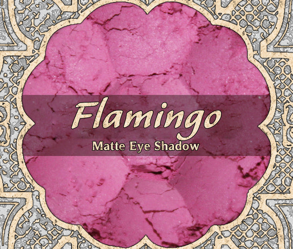 Flamingo Eyeshadow