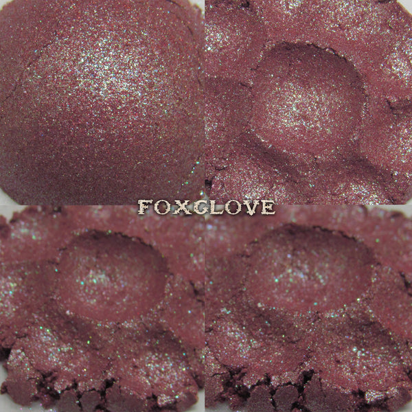 Foxglove Eyeshadow - Fabled Fragrances
