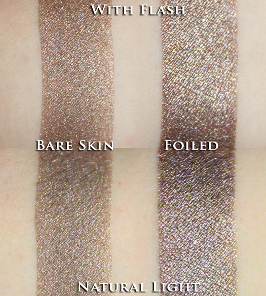 Frozen Sand Eyeshadow - Fabled Fragrances