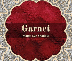 Garnet Eyeshadow