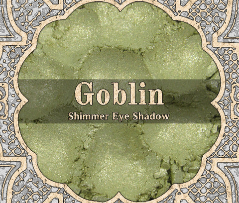 Goblin Eye Shadow