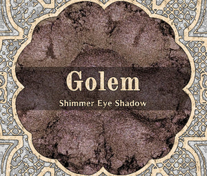 Golem Eye Shadow