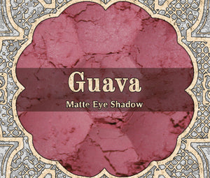 Guava Eyeshadow