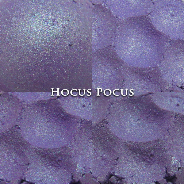 Hocus Pocus Eyeshadow - Fabled Fragrances