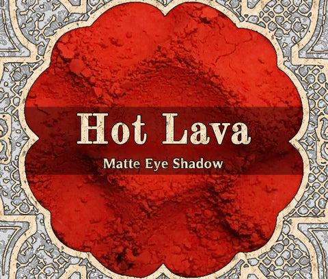 Hot Lava Eyeshadow