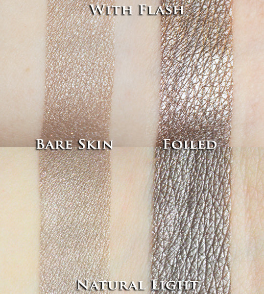 Icing Eyeshadow - Fabled Fragrances