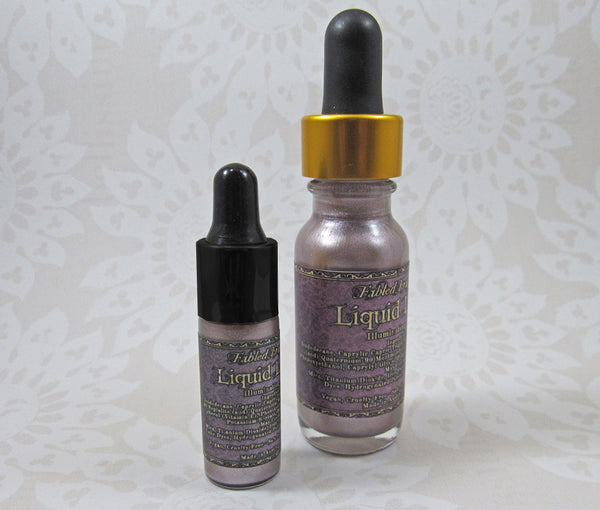 Illusion Liquid Luster