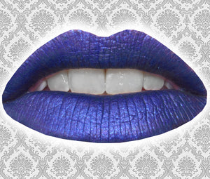Immortal Liquid Lipstick - Fabled Fragrances