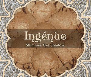 Ingenue Eye Shadow