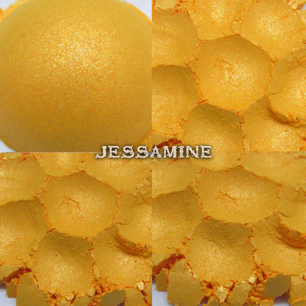 Jessamine Eyeshadow - Fabled Fragrances