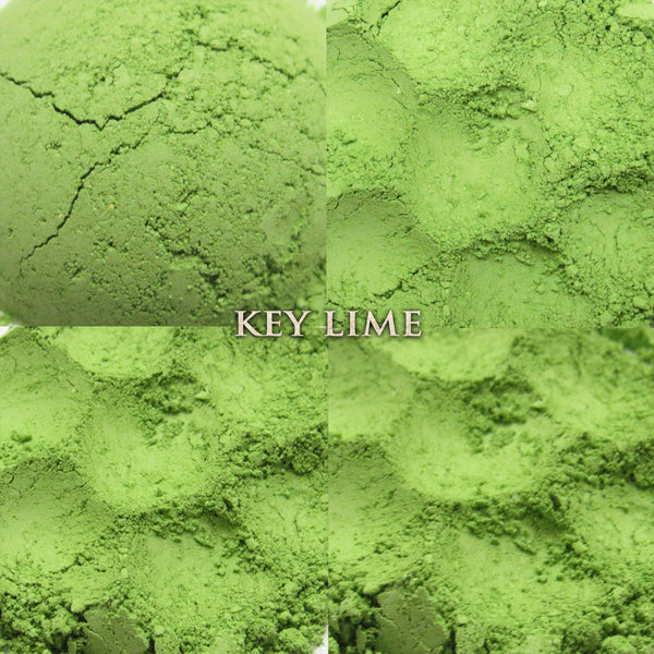 Key Lime Eyeshadow - Fabled Fragrances