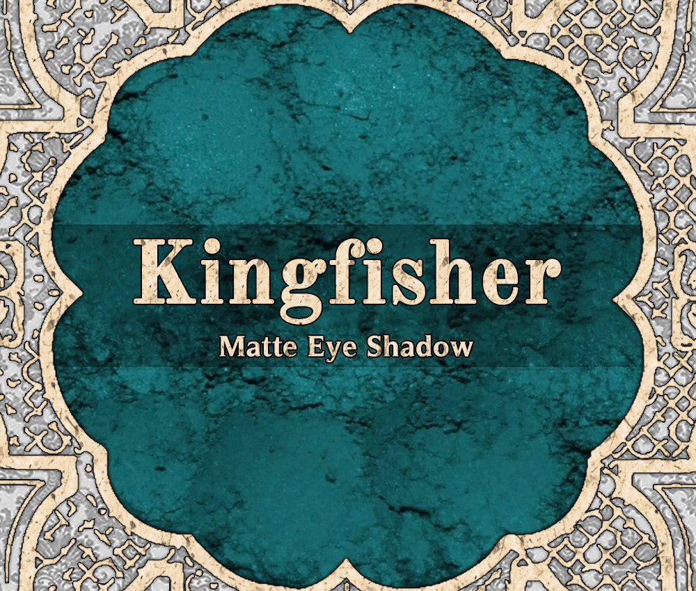 Kingfisher Eyeshadow