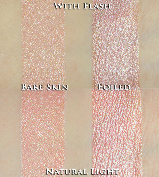 Lace Corset Eyeshadow - Fabled Fragrances