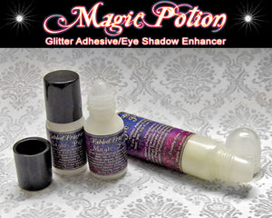 Magic Potion Eyeshadow Enhancer and Glitter Adhesive - Fabled Fragrances