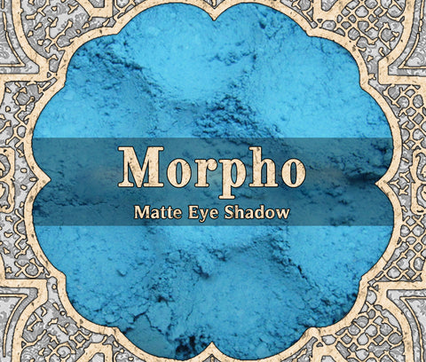 Morpho Eyeshadow