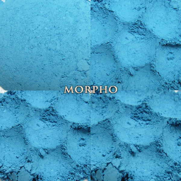 Morpho Eyeshadow - Fabled Fragrances