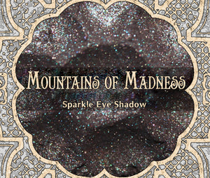 Mountains of Madness Eyeshadow